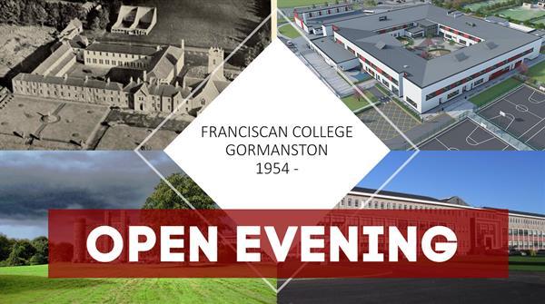 Gormanston College Open Evening