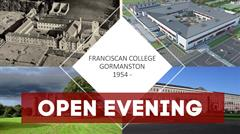 Gormanston College Open Evening