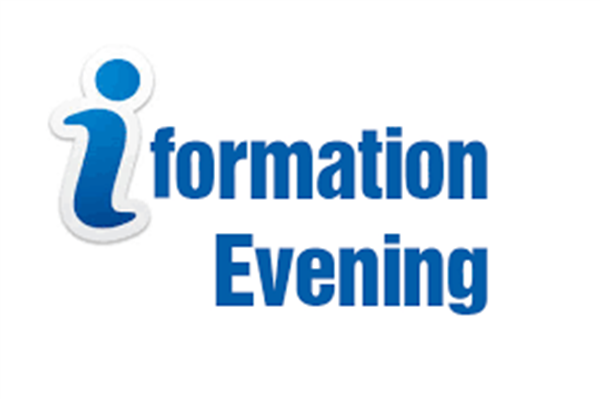 1st Year 2021/22 Information Meeting