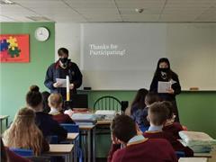TY Peer Education Programme