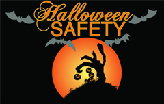 Safety at Halloween